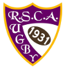 R.S.C.Anderlecht – Section rugby Logo