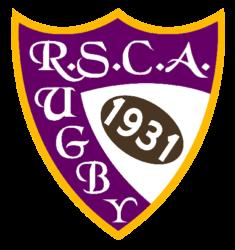 Blason RSCA grand